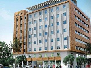 Hotelbild von Tulip Inn Ras al Khaimah