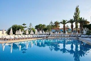 Rethymno Mare Resort - Rethymno Mare - Kreta