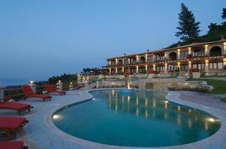 Akritas Ef Zin Villas & Suites - Chalkidiki