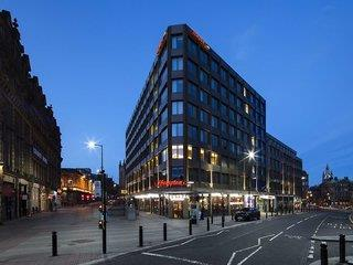 Hampton by Hilton Newcastle - Mittel- & Nordengland