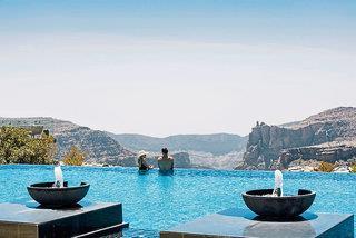 Anantara Al Jabal Al Akhdar Resort - Oman