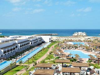 TUI SENSIMAR Cabo Verde Resort & Spa - Kap Verde - Sal