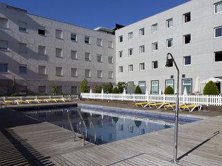 Vertice Sevilla Aljarafe Apartamentos - Andalusien Inland
