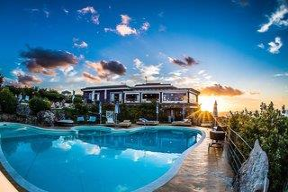 Bajaloglia Resort - Sardinien