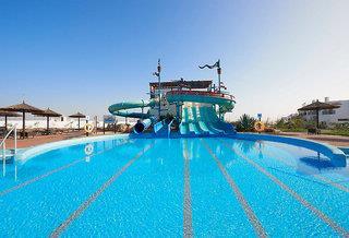 Sol Dunas Resort - Kap Verde - Sal