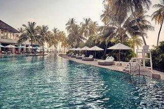Finolhu Resort - Malediven