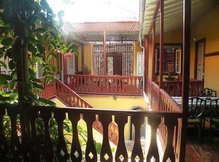 The Colonial Guesthouse - Kap Verde - Fogo & Brava