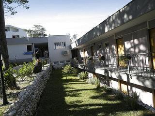 Beach Hotel Croatia - Kroatien: Mitteldalmatien