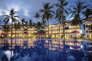 PrideInn Paradise Beach Resort - Kenia - Nordküste