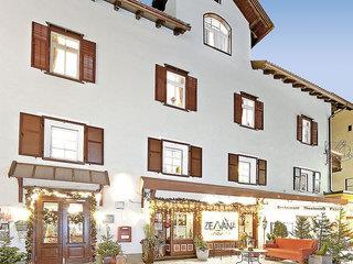 Boutique Hotel Zenana - Trentino & Südtirol