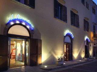 Al Pescatore Hotel - Apulien