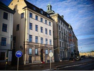 STF Hotel Gamla Stan - Schweden