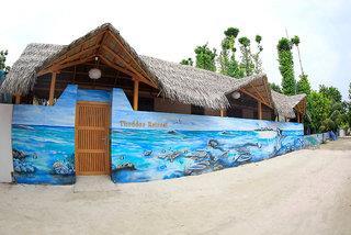 Thoddoo Retreat - Malediven