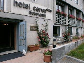 Cervo - Aostatal & Piemont & Lombardei