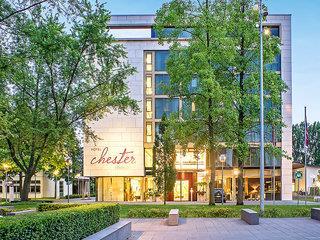 Hotel Chester - Baden-Württemberg