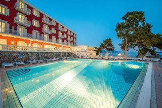 Bellevue Hotel - Kroatien: Süddalmatien