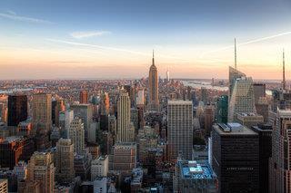 Morningside Inn - New York