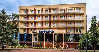 Interferie Barbarka - Polen