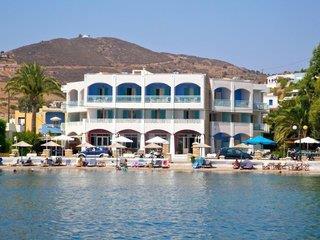Alea Mare Hotel - Leros