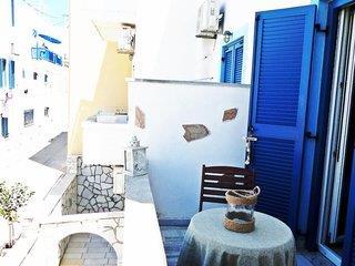 Rea Hotel - Naxos