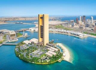 Four Seasons Hotel Bahrain Bay - Bahrain