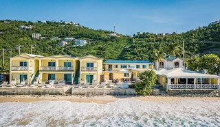 Sebastians on the Beach - Virgin Islands British