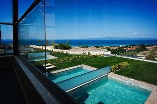 Sunny Villas Resort and Spa Hanioti - Chalkidiki