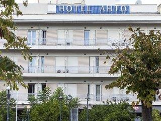 Leto Boutique Hotel - Epirus & Westgriechenland