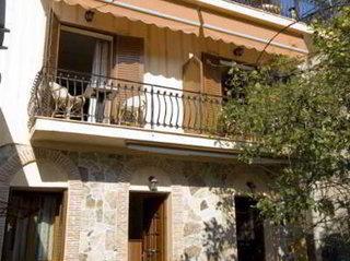 Tourist Aparthotel - Epirus & Westgriechenland
