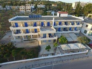 Rozos Hotel - Peloponnes