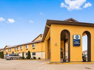 Best Western Regency Inn - Illinois & Wisconsin