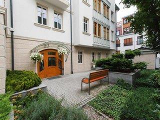 Apartamenty Morskie - Polen