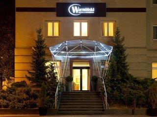 Warminski Hotel & Conference - Polen