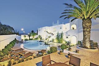 Esperos Blue Village & Spa - Erwachsenenhotel - Rhodos