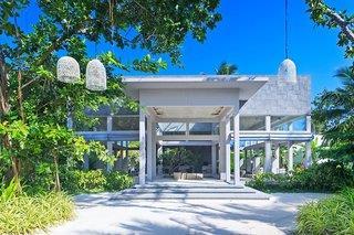 Dhigali Maldives - Malediven