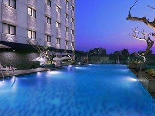 NEO Hotel Malioboro - Indonesien: Java