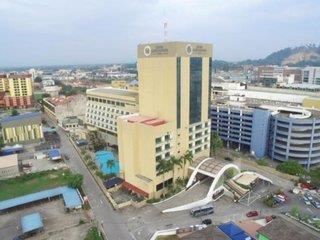 M.S. Garden Hotel - Malaysia