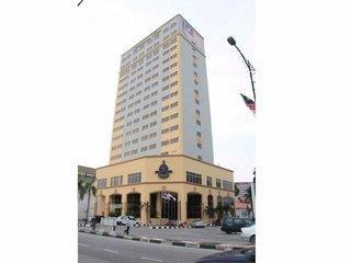 Shahzan Inn Kuantan - Malaysia