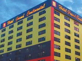 Hotel Grand Continental Kuantan - Malaysia