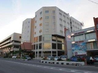 Hotel Sentral Riverview Melaka - Malaysia