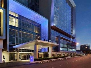 Novotel Melaka - Malaysia