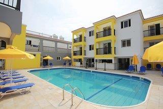 Hotelbild von Flora Maria Hotel & Annex - Annex