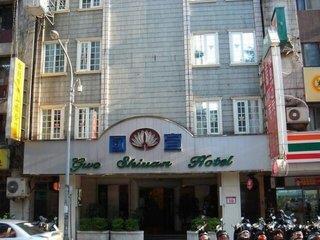 Gwo Shiuan Hotel - Taipeh & Umgebung