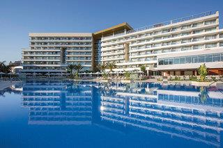 Hipotels Playa De Palma Palace & Spa - Mallorca