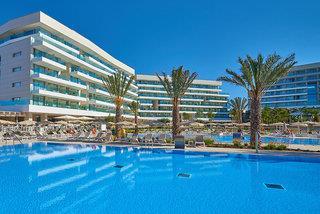 Hipotels Gran Playa de Palma - Mallorca