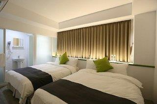 T.O. Hotel - Taipeh & Umgebung