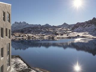 Frutt Resort - Obwalden & Nidwalden