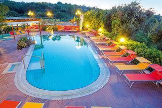 La Pergola Hotel Terme & Villa Flavio - Ischia