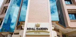 Royal Garden Hotel - Philippinen
