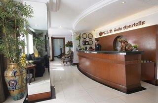 V.I.P Suite - Philippinen: Insel Luzon (Manila)